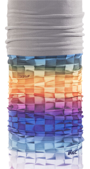 P.A.C. Original - Foulard - Multicolore